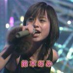 鈴木あみ ♫「BE TOGETHER」+ 1999年 あみ〜ゴ 鈴木亜美/TM NETWORK 小室哲哉