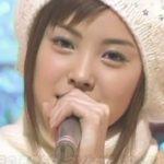 松浦亜弥 100回のKISS