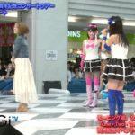 モーニング娘。 石田亜佑美  キレのあるダンス #Morning Musume #Japanese Idol